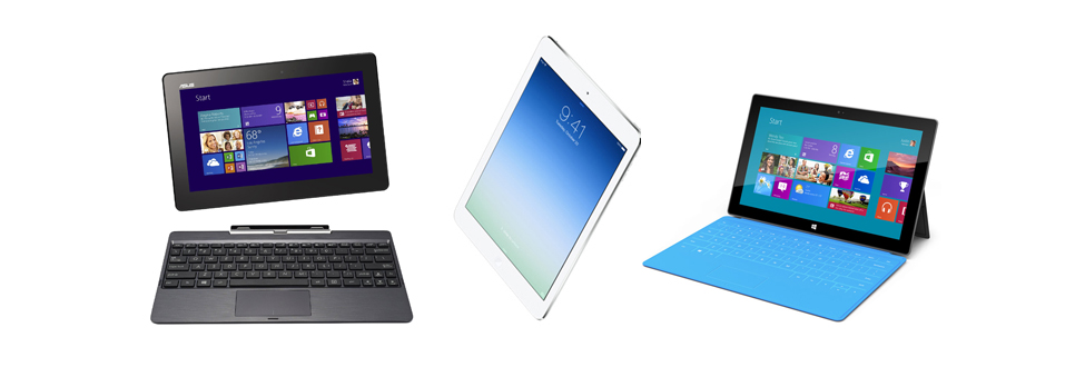 Which tablet should I get?