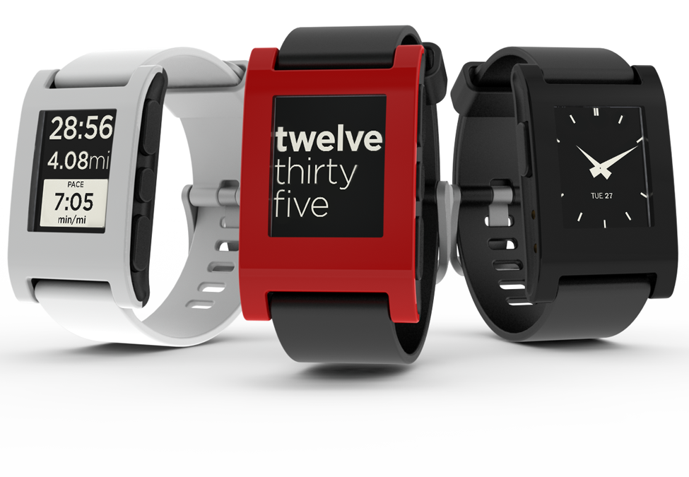 Should I buy a Pebble smartwatch?