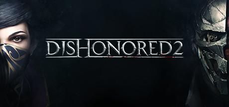 Dishonored 2 crashes at main menu