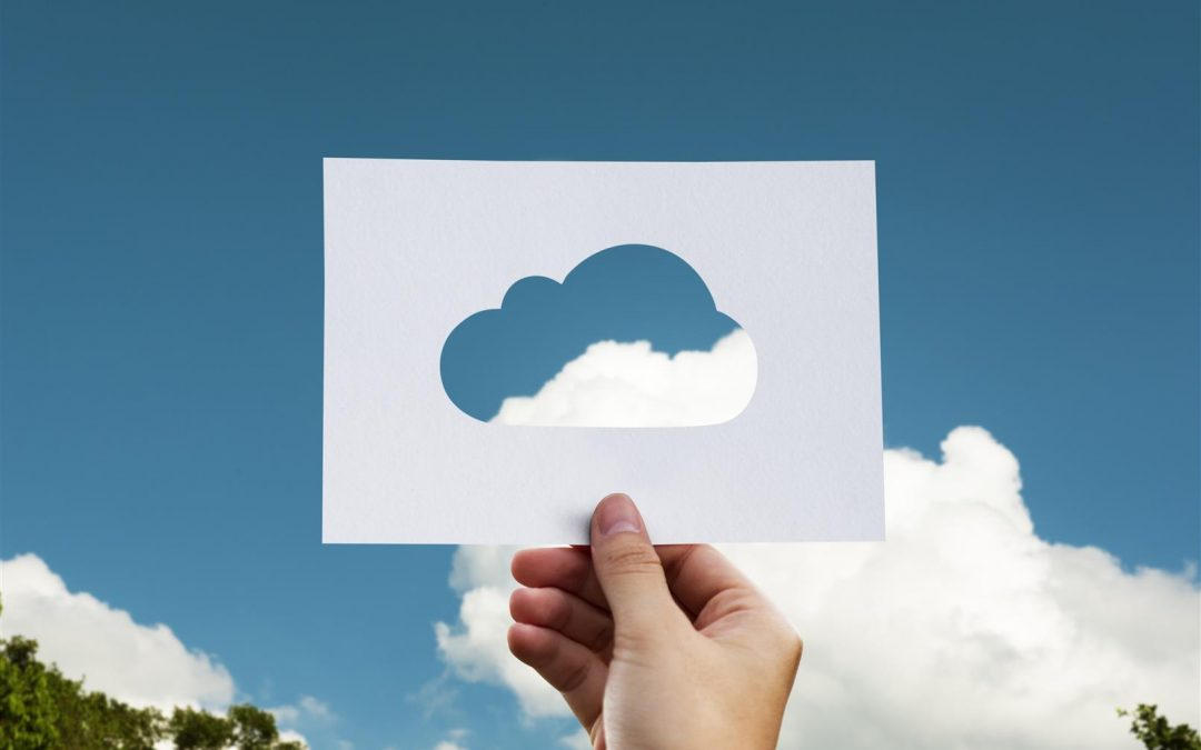 "How to access your data from anywhere by floating in ""The Cloud"""